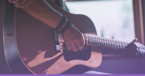 Fastest way to learn guitar - Blog cover