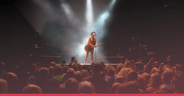 Best Folk Guitars - Blog Cover