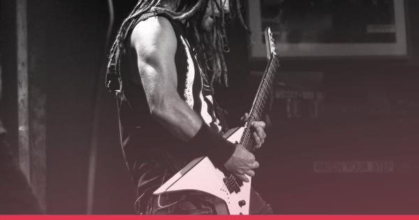 Best Death Metal Guitars - Blog Cover
