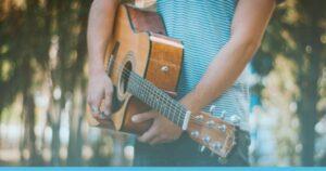Best Fender Acoustic Guitars - blog cover