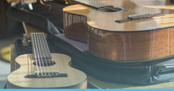 Best 3/4 Guitar - Blog cover