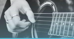 Best Guitars for Fingerstyle - blog cover